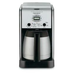 10-Cup Extreme Brew Programmable Stainless Steel Drip Coffee