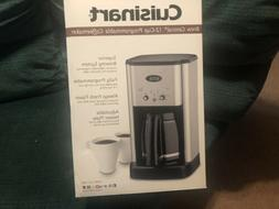 Cuisinart 12-Cup Coffee Maker DCC-1200