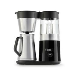 9-Cup Stainless Steel Drip Coffee Maker with Stainless Steel