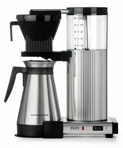 Moccamaster CDGT Automatic Drip-Stop Coffee Maker  | Polis
