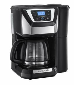 Russell Hobbs Chester Grind & Brew Coffee Maker of Drip 1025