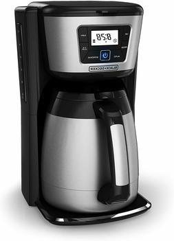 programable coffee maker no drip perfect pour
