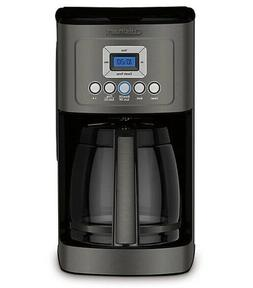 Cuisinart Coffee Maker 14 Cup Programmable Automatic Electri