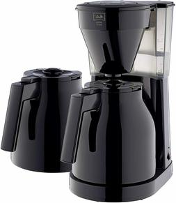 Melitta Coffee Maker Of Drip Therm II Designer Thermique Ins