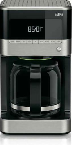 Coffee Makers 12 Cup Programmable Best Drip Machine Brew Sta
