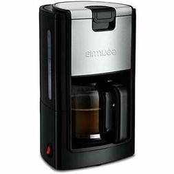 GCM1835 Coffee Machines 10-Cup Automatic Drip Maker With Ext
