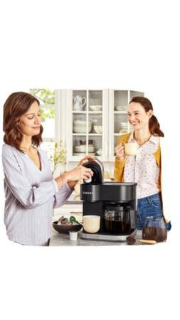 Keurig K-Duo Coffee Maker, Single Serve and 12-Cup Carafe Dr