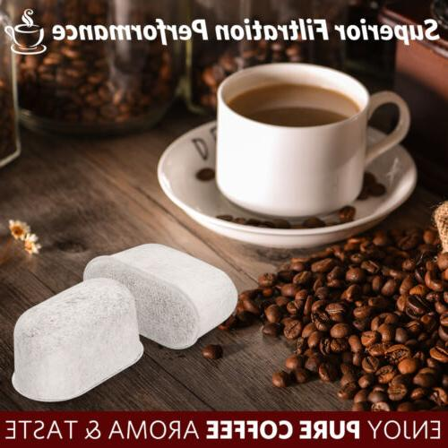 12/24PCS Coffee Fit All Coffee Maker Charcoal