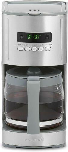 Kenmore 40706 12-Cup Programmable Aroma Control drip Coffee