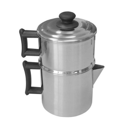 Lindys 49W Stainless Steel Drip Coffee Maker