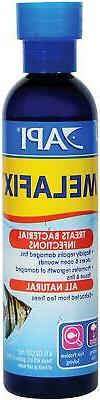 API MELAFIX Fish remedy For Bacterial Infection in Freshwate