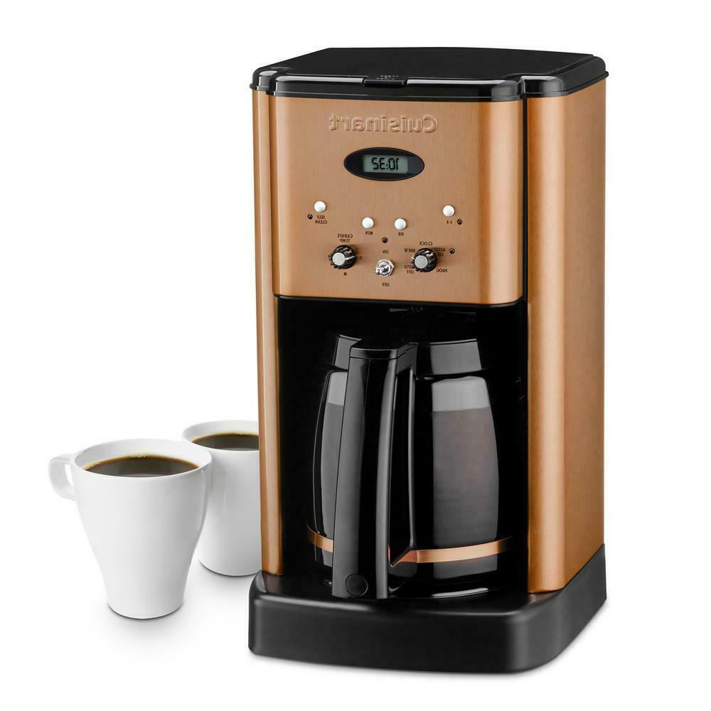 coffee maker brew central 12 cups drip