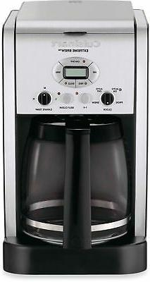 Coffee Maker Drip 12 Cups Programmable Coffee Machine Brewer