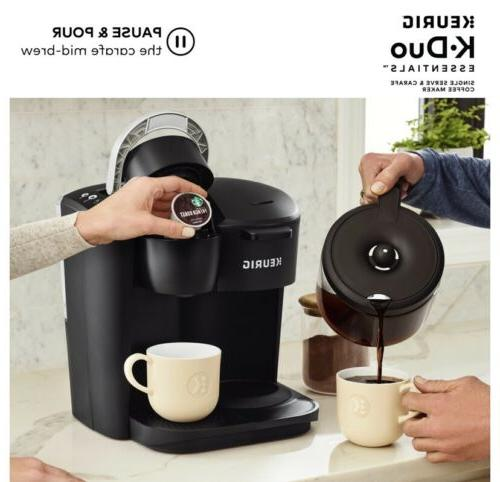 Keurig Maker~ 12 Drip Sizes