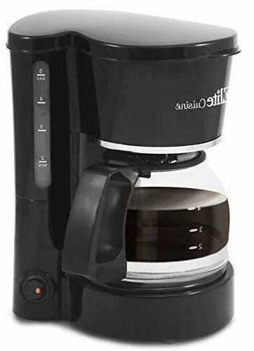 maxi matic automatic brew and drip coffee