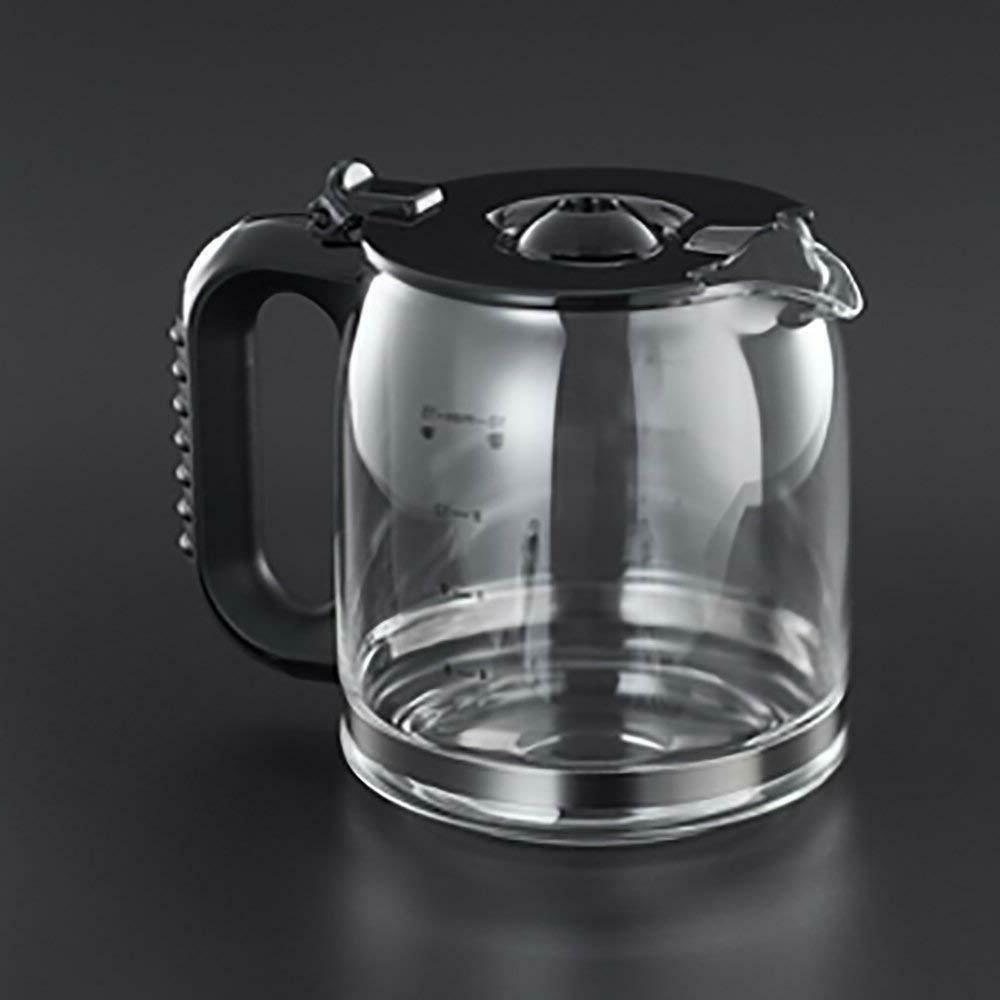 Russell Maker Drip 10 Cups, Stainless Steel,